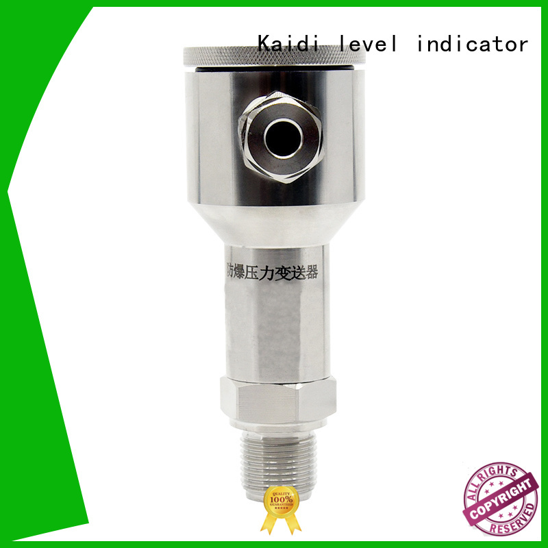 wholesale high pressure transducer factory for industrial
