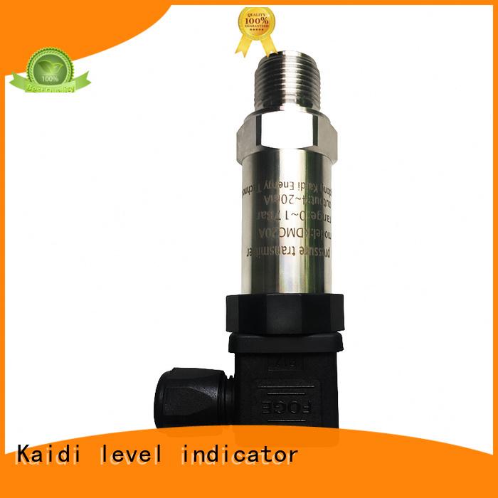 best pressure transducer supply for transportation
