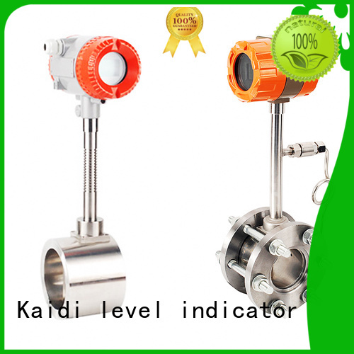 KAIDI best turbine flow meter manufacturers for work