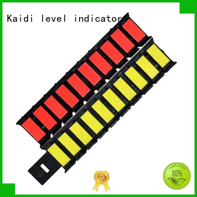 KAIDI high-quality liquid level gauge supply for work