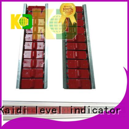 KAIDI custom liquid level gauge company for industrial
