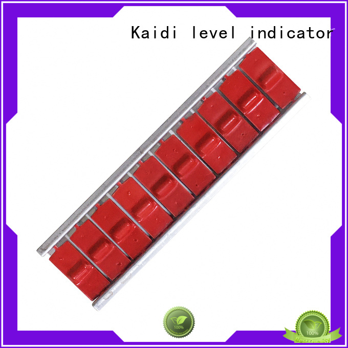 KAIDI float type level gauge factory for industrial