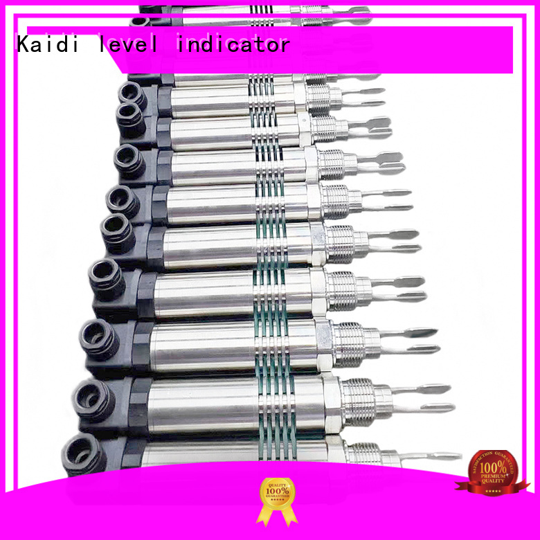 high-quality vibrating fork level switch supply for work