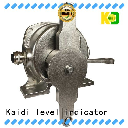 KAIDI wholesale conveyor protection speed switch for business for work