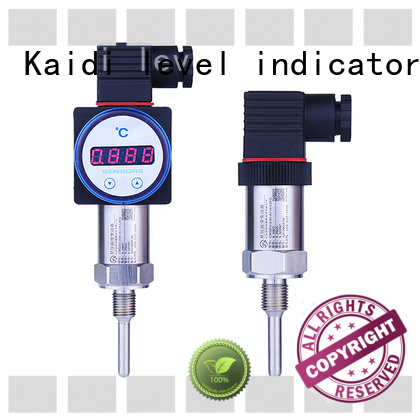 KAIDI best rosemount temperature transmitter factory for work