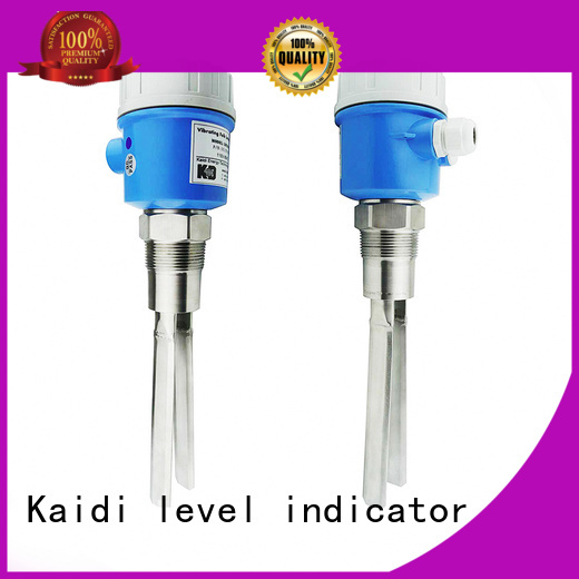 KAIDI ultrasonic level switch suppliers for work