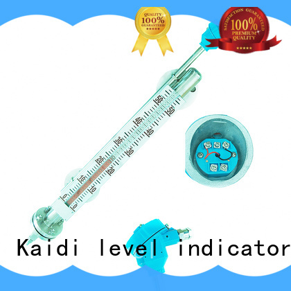 KAIDI magnetic type level gauge for business for transportation