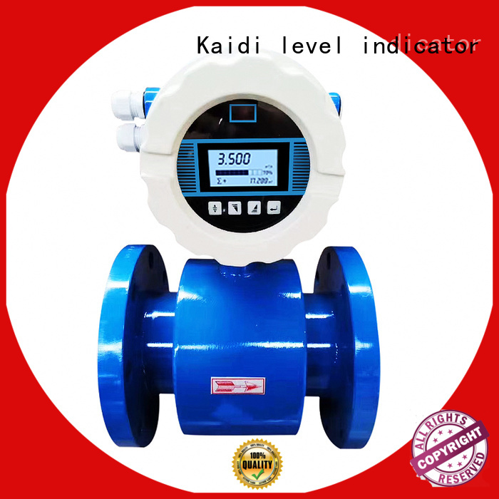 wholesale water flow meter for business for transportation