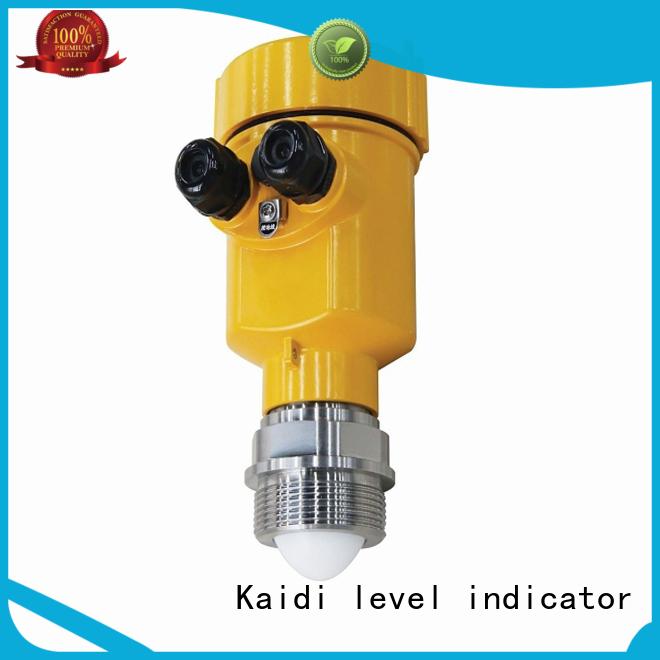 KAIDI new magnetrol level transmitter manufacturers for transportation