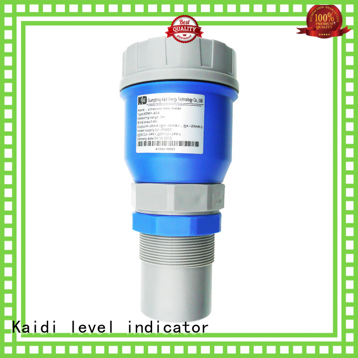 wholesale radar type level transmitter suppliers for industrial